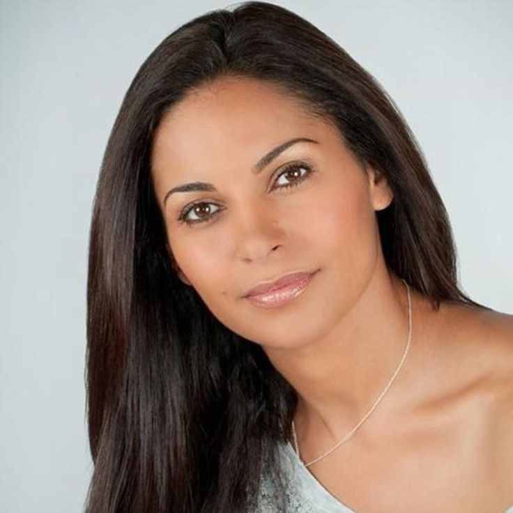 The Pan African Film Festival taps the lovely-and-talented Salli Richardson-Whitfield to serve as the 2013 celebrity host.