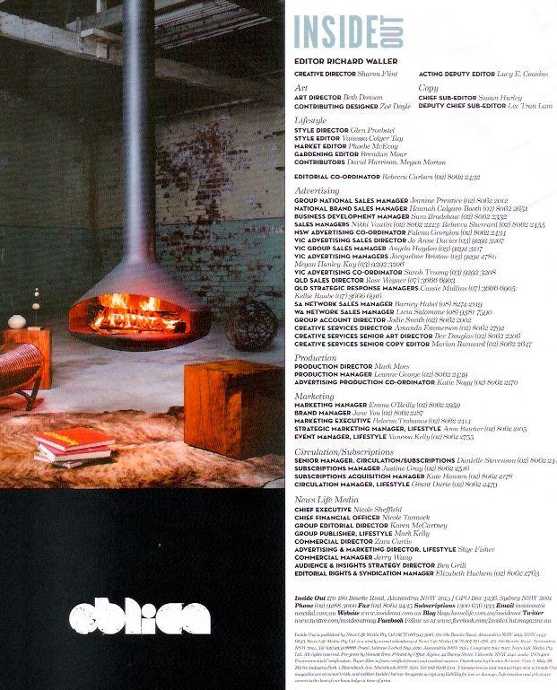 Oblica Fireplace