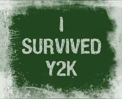 A Short Story on the times of Y2K
