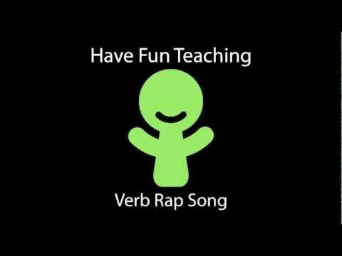 Verb Rap and the rest of the songs on this page are AMAZING! My kids request them over One Direction and Taylor Swift! It's crazy. We love dancing and singing them. It is the greatest when I hear the kids that complain about the songs singing them during independent work time.
