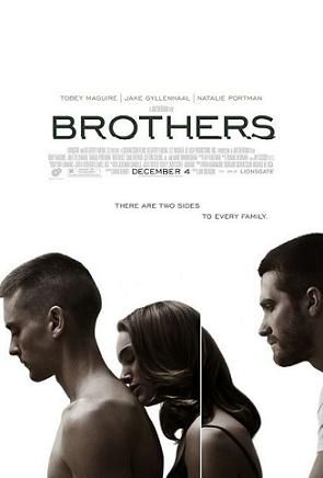 Brothers (2009) « Movie Lover Type