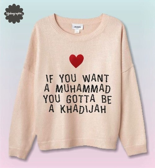 "muhammad and khadija Impressed with his hayaa and conduct she asked khadija (ra) if she would not  consider such a man and she also enquired from muhammad (saw) ""why are."