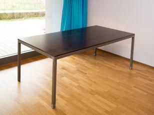 Tisch Schmitte Ist Spezialisiert Auf Sonderanfertigungen Von Tischen Und  Anderen Möbeln Aus Metall. Mit