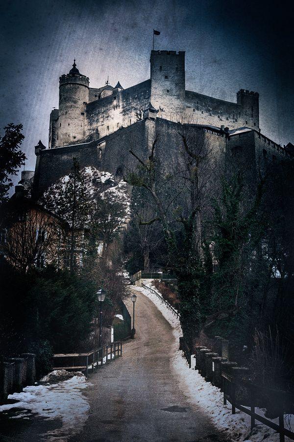 to the castle... by mircea bunea on 500px