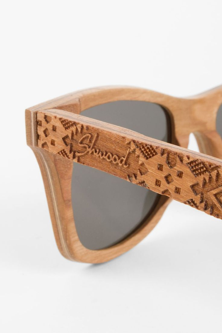REEDE - Shwood x Pendleton Canby - cherry 280 dollar