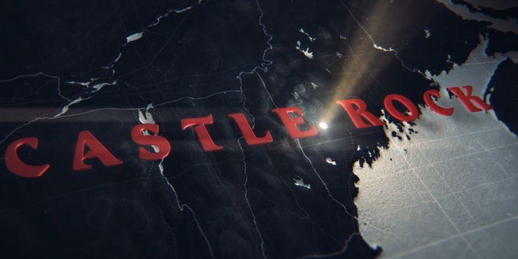 'Castle Rock' Teaser: A Trip Through King's Universe on Hulu