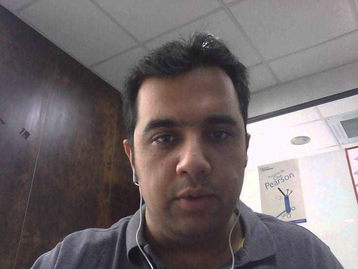 Atin Chhabra - Pearson Thank Your Teacher