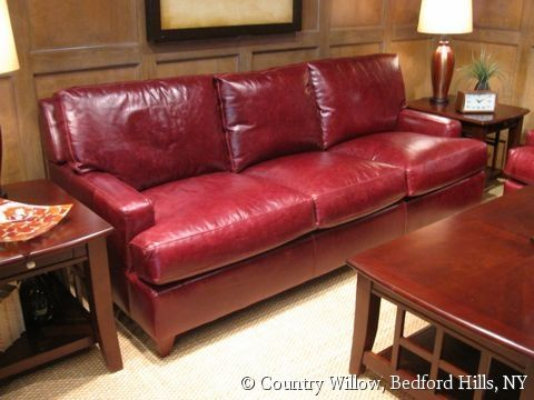 Best 25 Red Leather Sofas Ideas On Pinterest Red Leather Couches Red Leather Sectional And