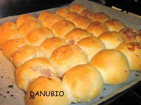 DANUBIO SALATO