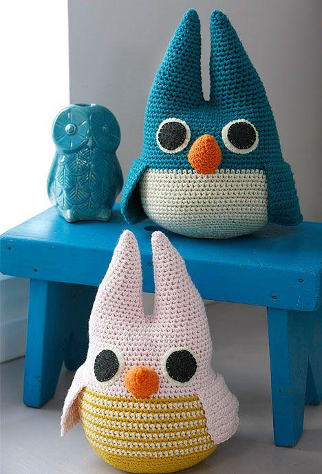 Sweet owls