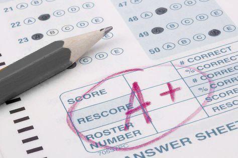 Grades. #L.M.Paver @lmpaver