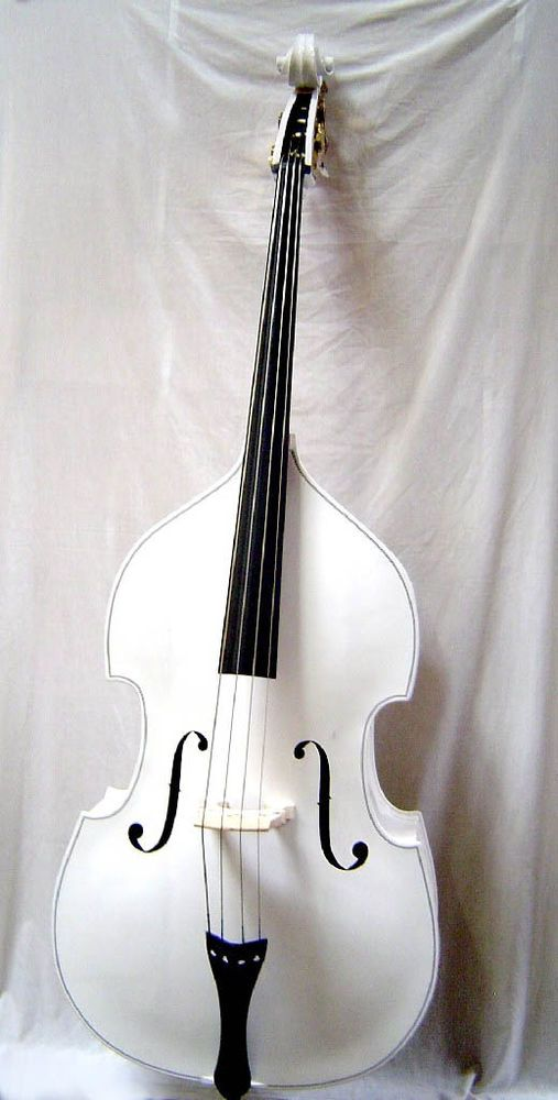 Details About New Student Upright String Double Bass Bag