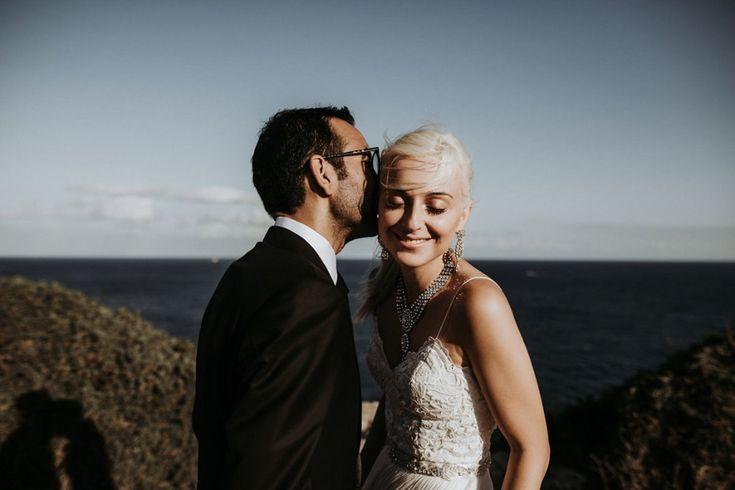 how to break into wedding photography