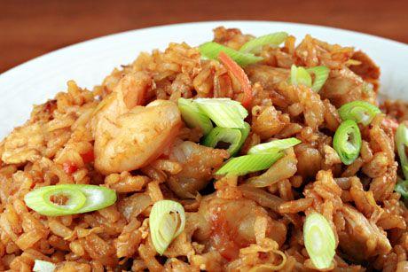 Kecap manis (Recipe: nasi goreng/Indonesian fried rice) {The Perfect Pantry}