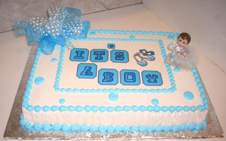 baby boy shower boy baby showers baby shower sheet cakes baby boy