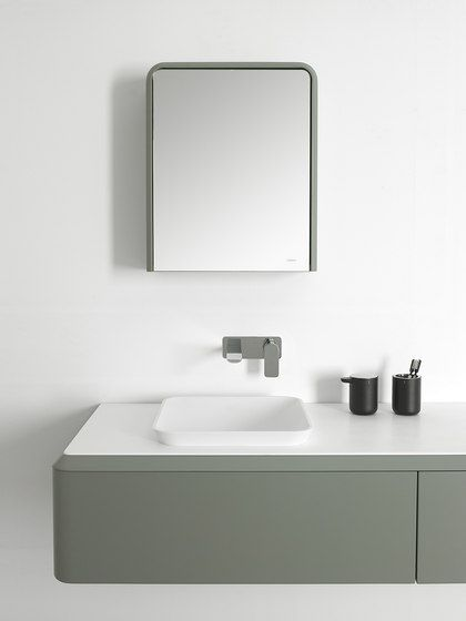 Pi di 25 fantastiche idee su armadietti da bagno su - Armadietti per bagno ...
