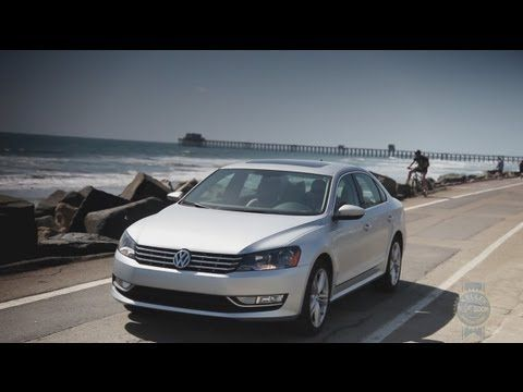 2012 VW Passat TDI Long-Term Wrap-Up - Kelley Blue Book