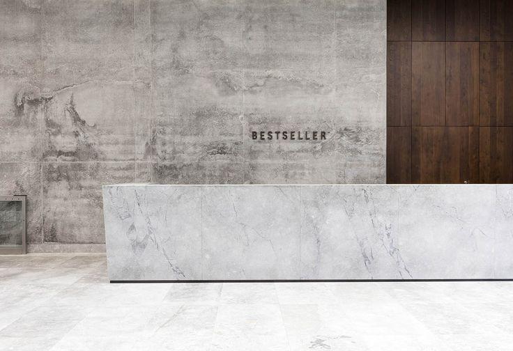 Gallery of Bestseller Aarhus / CF Moller - 37
