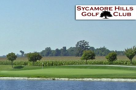 $15 for 18 Holes with Cart and Range Balls at Sycamore Hills #Golf Club in Fremont near Sandusky ($39 Value. Good Any Day, Any Time until July 15, 2015!)  Click here to purchase: https://www.groupgolfer.com/redirect.php?link=1sqvpK3PxYtkZGdkcH2n