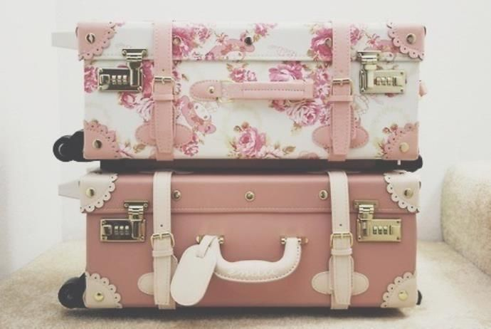 Koffer inpaktips
