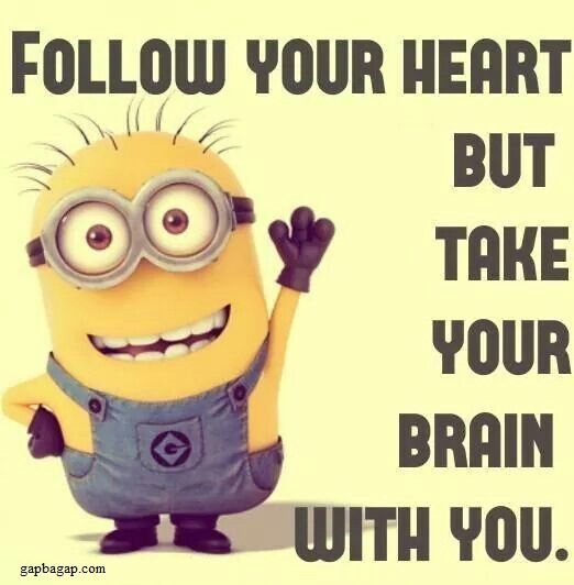 Funny Quotes By Minions