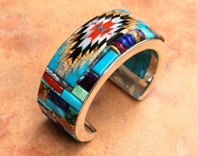 Navajo Jewelry | Native American jewelry of the Southwest