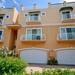 Pompano Townhouse Sold on 3/31/14
