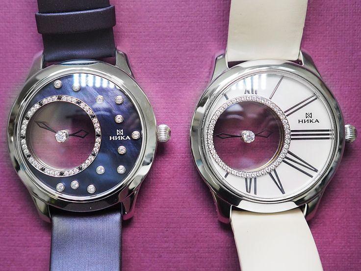 cool Какие выбрать женские серебряные часы? (50 фото) — Каталог стильных моделей Читай больше http://avrorra.com/serebryanye-chasy-zhenskie-foto/
