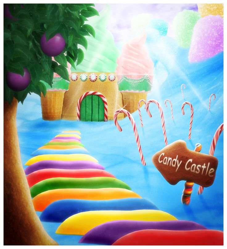 Candyland Themed Invitations as nice invitations ideas