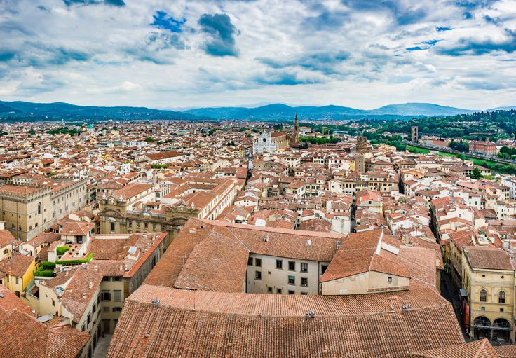 https://flic.kr/p/GMTKZL | Panorama from the Tower in Bologna | Nice and very italian city, good for living and great for the start poit of italians journey.