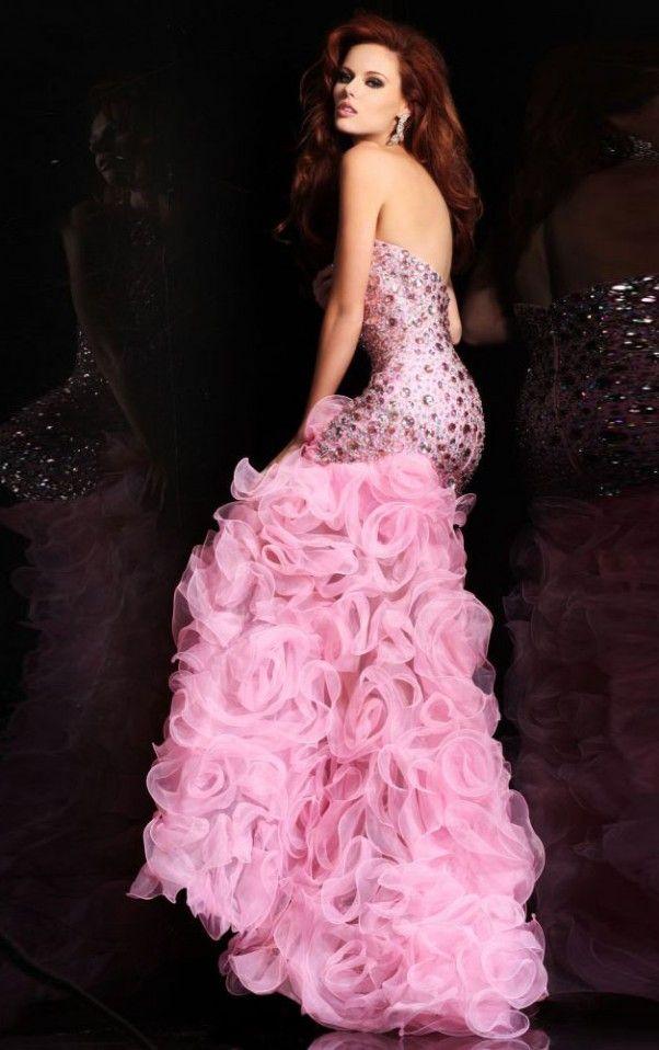 The 14 best Sherri Hill dream dresses images on Pinterest | Formal ...
