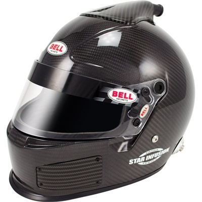 Bell HP Star Infusion from HelmetLab.com