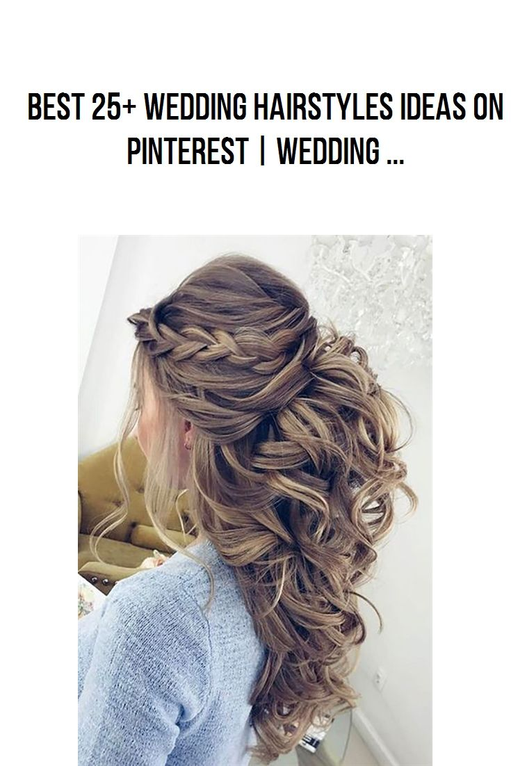 Best 25 Wedding Hairstyles Ideas On Pinterest Wedding Hairstyles Braid Hairstyles Wedding Hair Styles Stacked Bob Haircut Short Hairstyles For Women