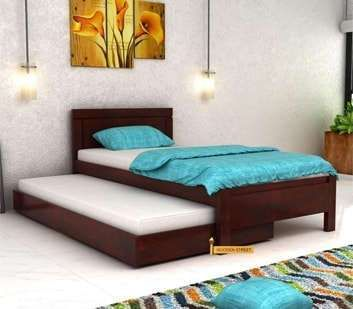 Buy #bedroom #furniture online in India at the most affordable prices from Wooden Street. Browse our great selection of designer bedroom furniture online that gives royal look to your home. Place your order now @ https://www.woodenstreet.com/bedroom-furniture available in #Ahmedabad #Bangalore #Bhopal #Chandigarh #Chennai #Coimbatore #Delhi