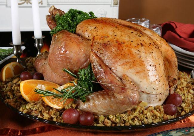 Главные блюда Рождества, рецепт приготовления - Портал «Домашний»