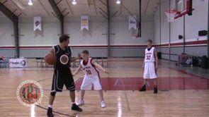 NBA Triple Threat 1 - Undersized