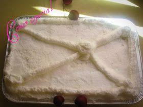 Tarta de piña sin lactosa