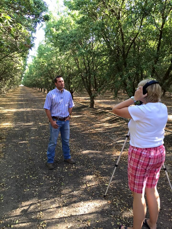 Farmer testimonial in action cropinsurance Crop