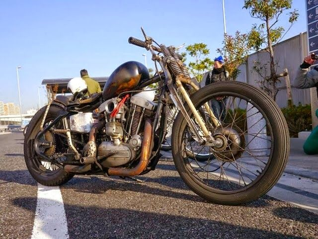 100+ Sportster 48 With Springer Front End – yasminroohi