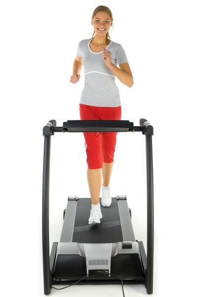 Beginner Treadmill Workout for Weight Loss