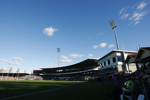 Aurora Stadium, Launceston
