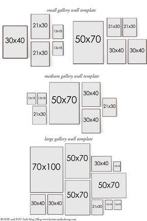 How-to-hang-a-gallery-wall-the-perfect-way-1.jpg (Imagen JPEG, 735 × 1102 píxeles) - Escalado (87 %)