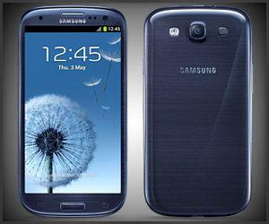 Samsung Galaxy III-I think I like the pebble blue best.