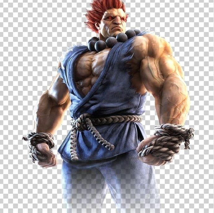 Tekken Mobile Street Fighter X Tekken Akuma Png Free Download In 2021 Akuma Street Fighter Street Fighter Characters Street Fighter Game