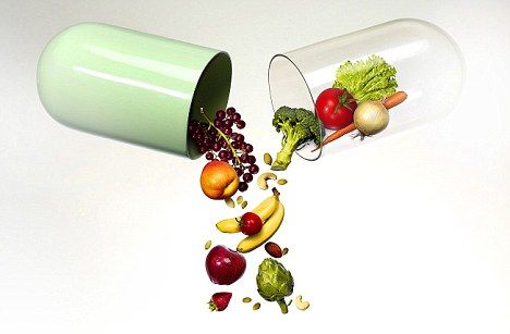 suplements | ... on them. But will taking supplements really make us healthier
