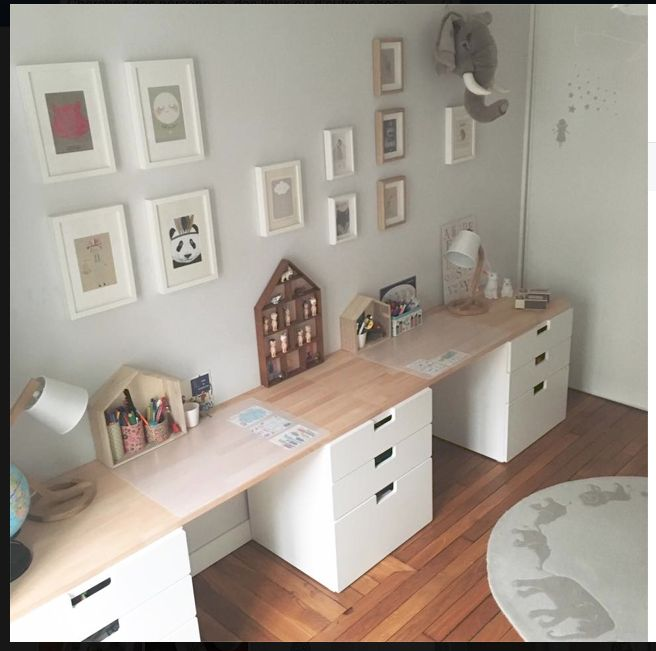 Best 20 Bureau Enfants Ideas On Pinterest Id E Bureau: amenagement bureau ikea