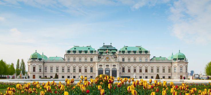 Vienna, Austria   Unique Luxury Vacations   Exclusive Resorts
