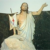 Processione del Venerdì Santo e Passione di Cristo - Altamura (BA). Per saperne di più su questo evento, visitate il nostro portale: http://www.pugliaevents.it/it/gli-eventi/processione-del-venerdi-santo-e-passione-di-cristo