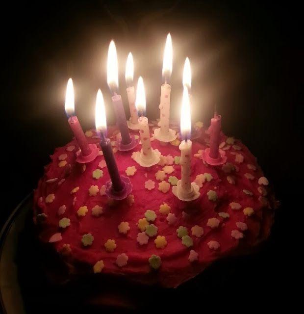 Un gâteau très girly