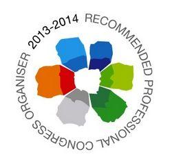 Z przyjemnością prezentujemy nasz odnowiony na rok 2014 certyfikat Rekomendowanego Organizatora Konferencji